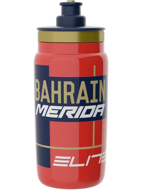 Elite Fly Team Trinkflasche 550ml bahrain-merida
